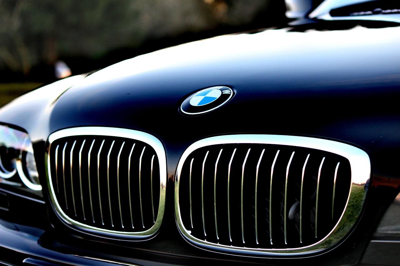 Wysoka klasa BMW