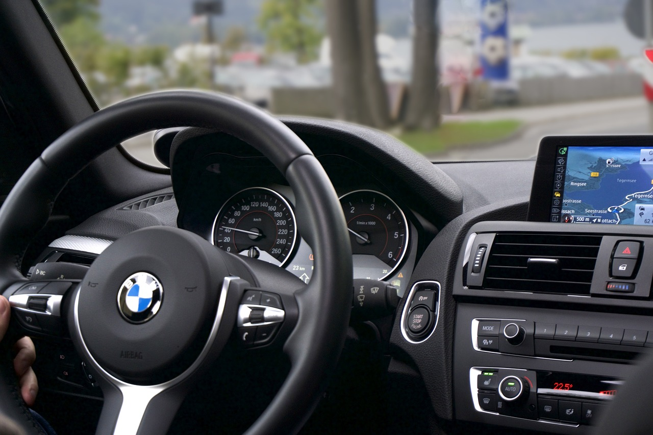 Zalety i wady BMW