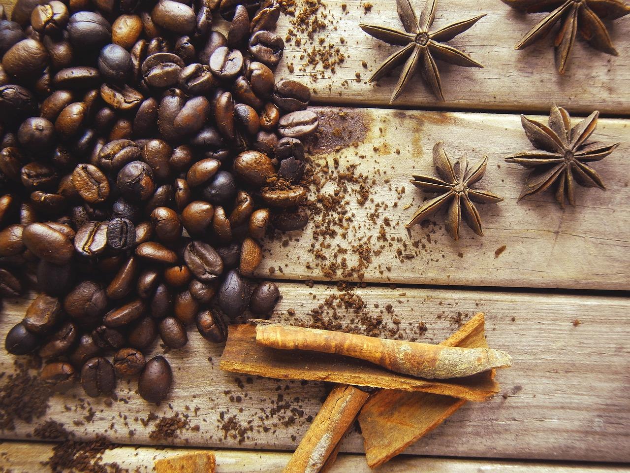 Zalety picia kawy na codzień