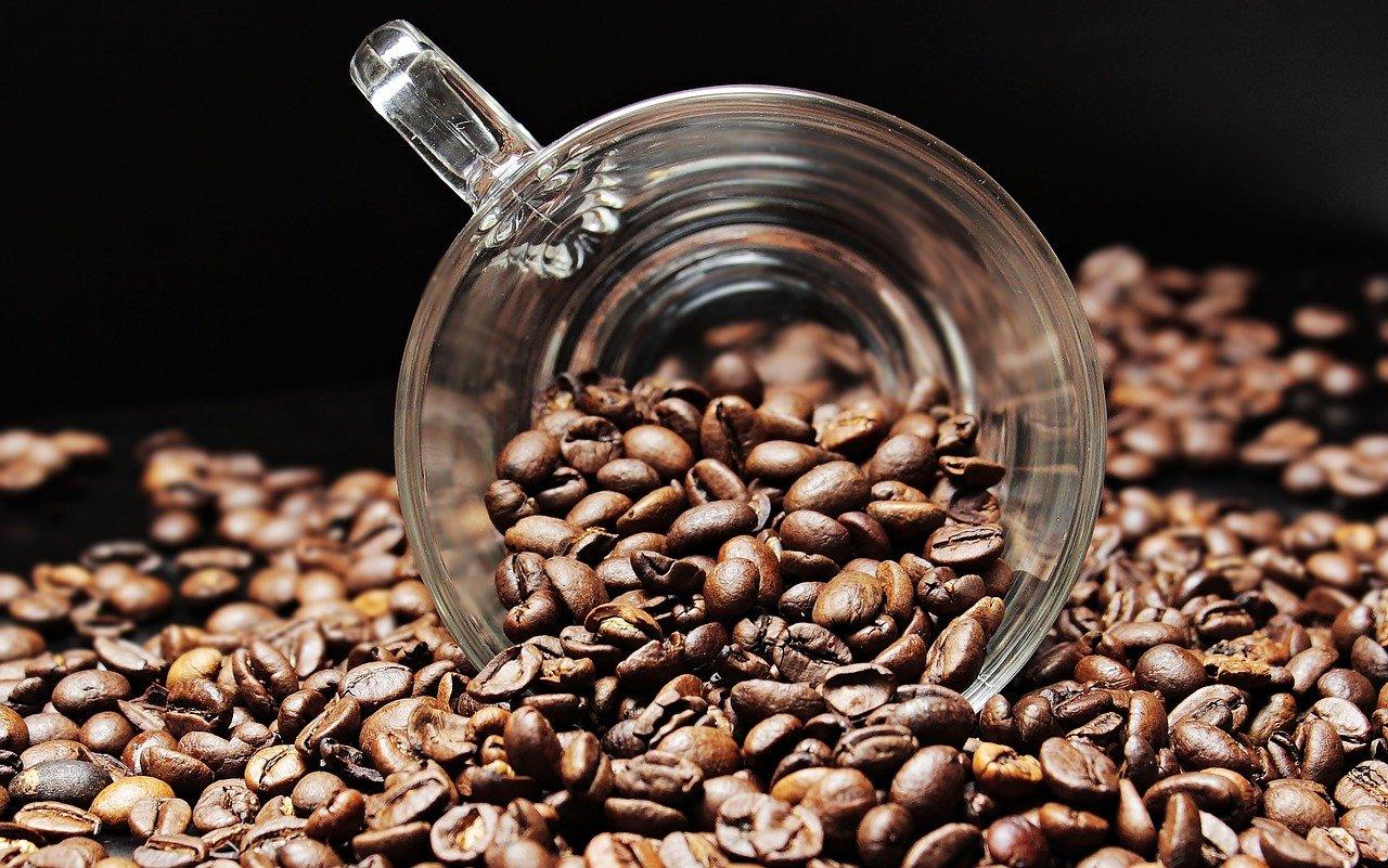 Palarnia kawy to wyjątkowe miejsce
