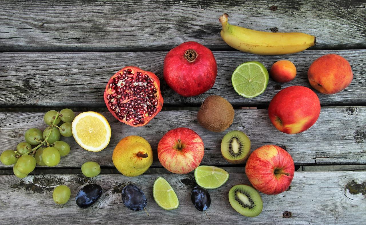 Zdrowe żywienie - ważne dla każdego