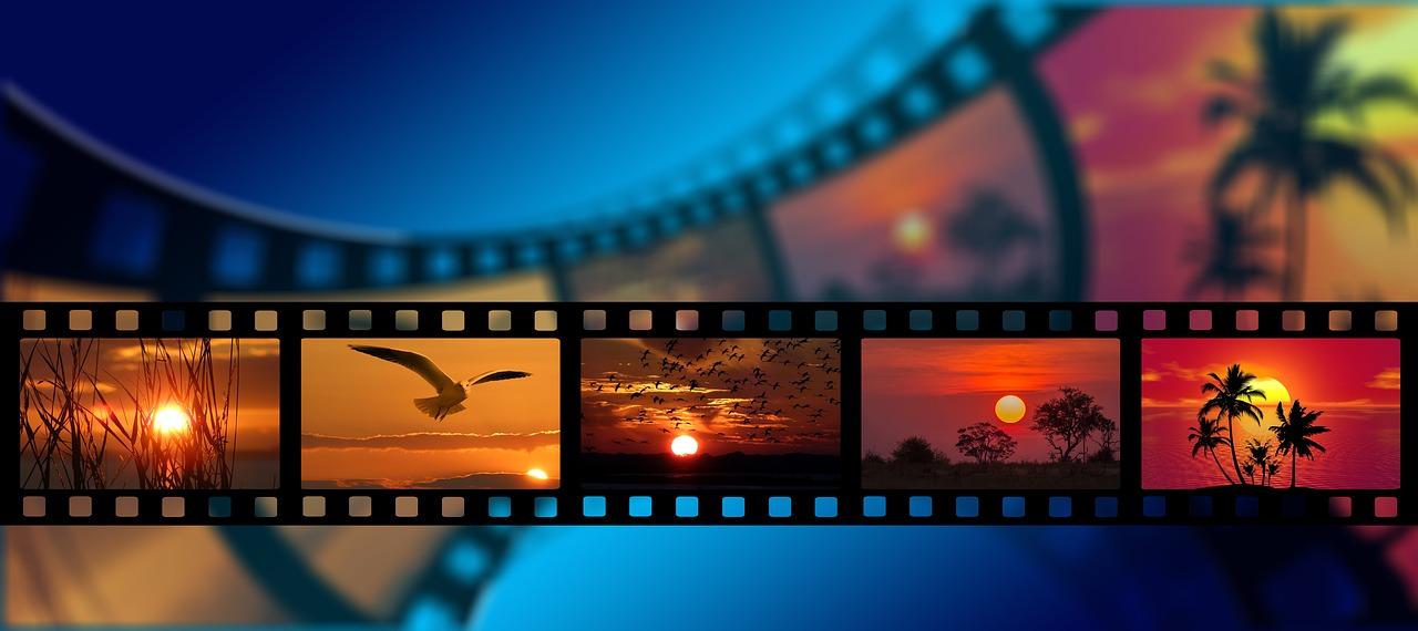 Fachowa produkcja video