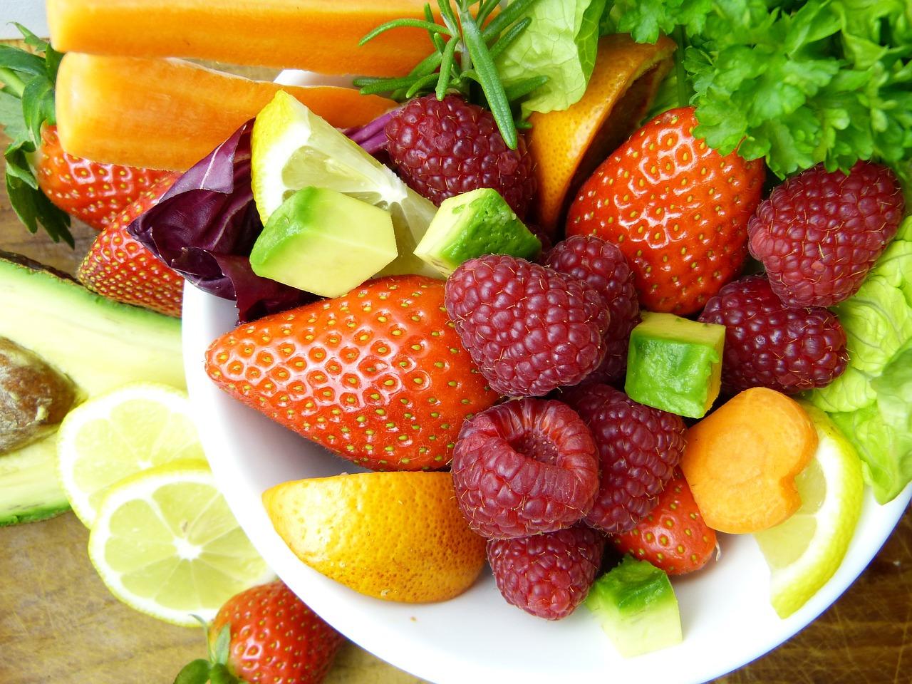Gdzie kupować żywność ekologiczną?
