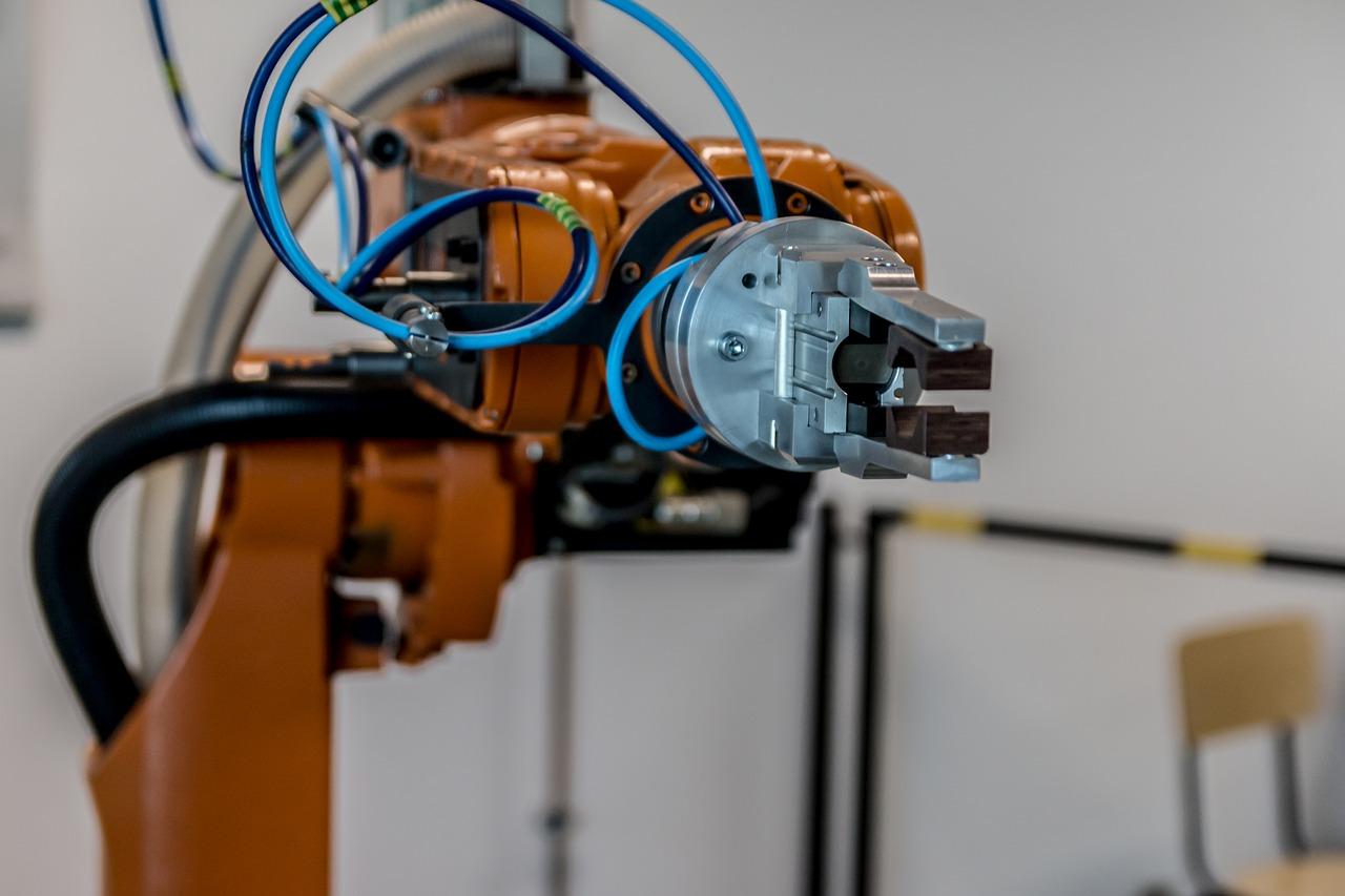 Automatyka procesów produkcyjnych i zarządzania instalacjami