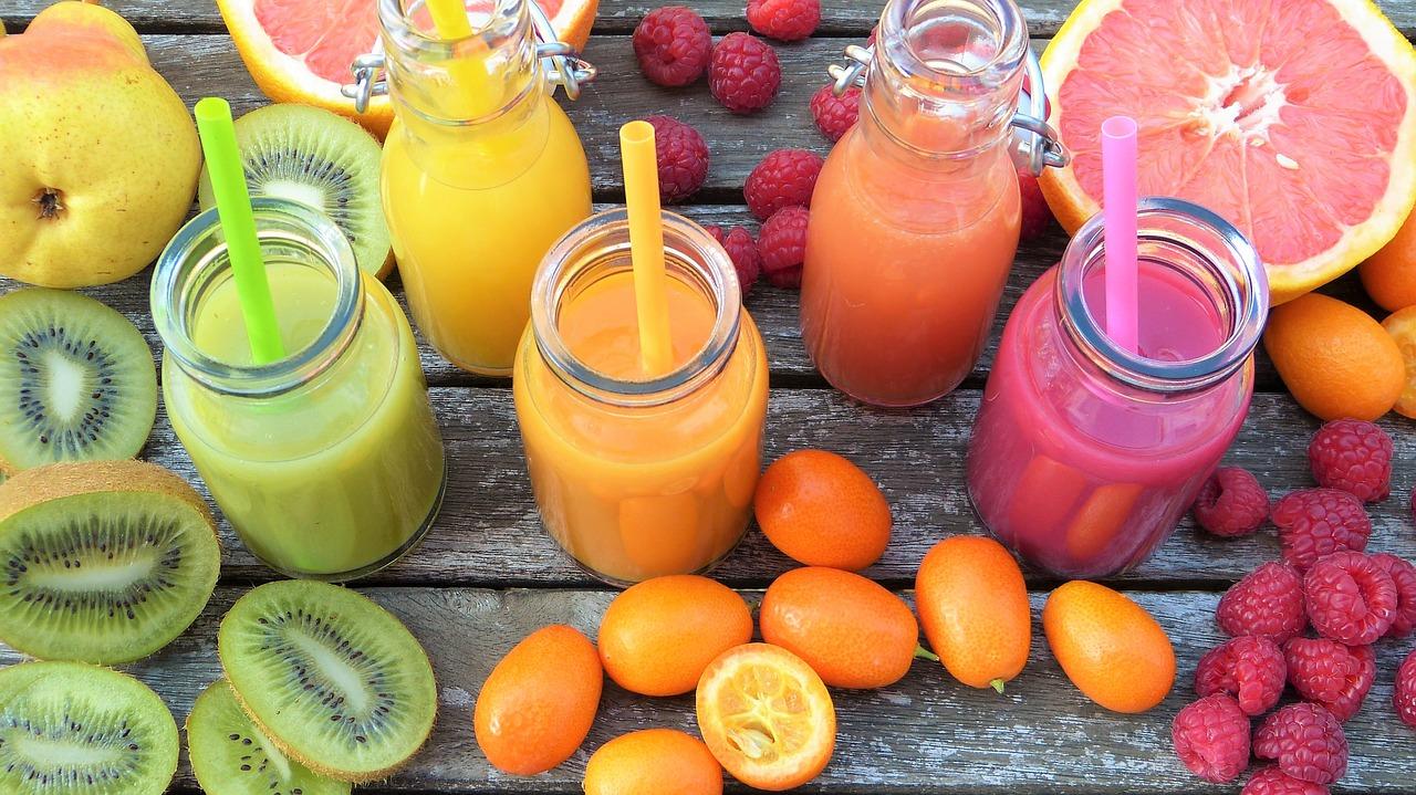 Zdrowia żywność każdego dnia