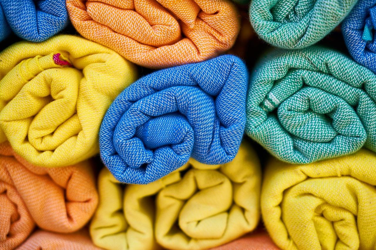 Dlaczego warto wybrać bawełnę?