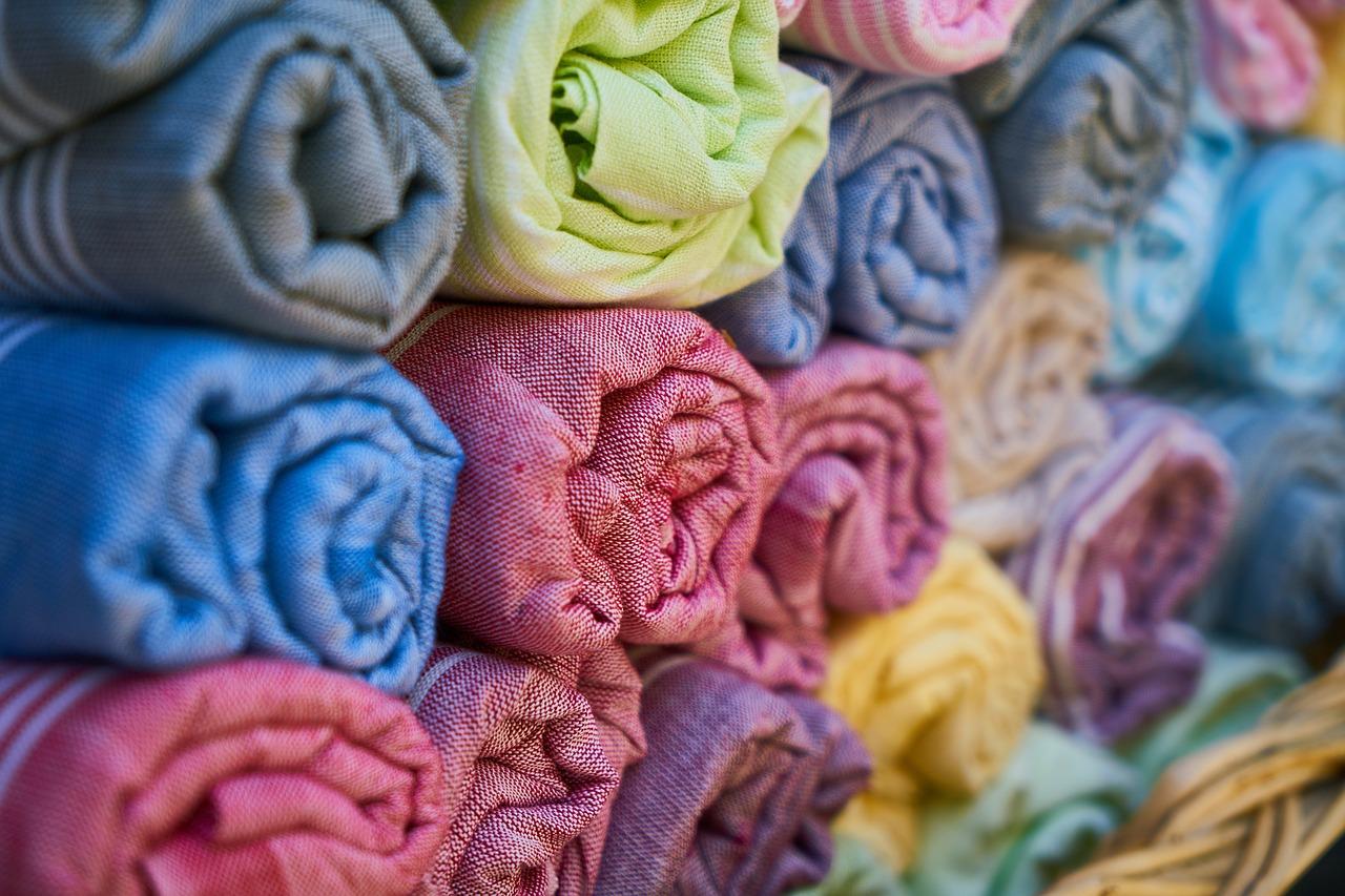 Produkujemy bawełnę najwyższej jakości