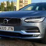 Części do samochodów marki Volvo